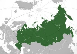Russia Pivots North: The Lesser-Known Diplomatic Shift Of Twenty-First Century – Analysis | All things | Scoop.it