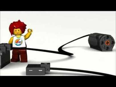 Robòtica educativa - Lego Wedo - YouTube   Robòtica educativa   Scoop.it