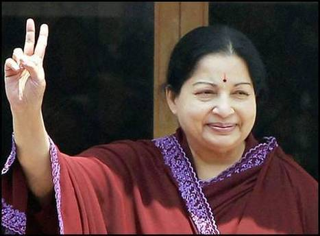 Jayalalitha gets Bail Finally | Andhra Wishesh | Scoop.it