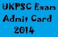 Download UKPSC 2014 Admit Card Medical officer Exam Hall Ticket | Careerit | Scoop.it