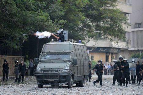 Egypte: l'armée et la police accusées de violations des droits de l'homme | Égypt-actus | Scoop.it