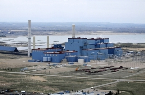 Capital Power gets go-ahead to build Genesee 4 and 5 power plants | Alberta Electricity Industry Issues | Scoop.it