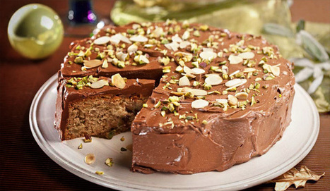 WEBNODE :: Cake with Nuts :: Zomick's Best Recipes   Baking and Recipes   Scoop.it