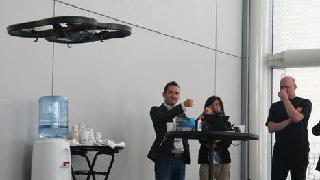 10 Futuristic Technology jobs you won't believe actually Exist   Prospectives et innovations technologiques   Scoop.it