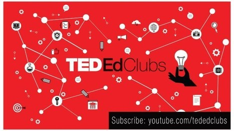 Lessons Worth Sharing | TED-Ed | Online Video in Education | Scoop.it