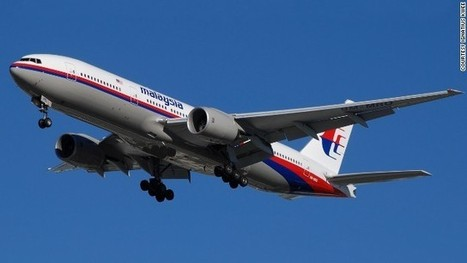 MH370 families seek $5 million for investigation, reward   website   Scoop.it