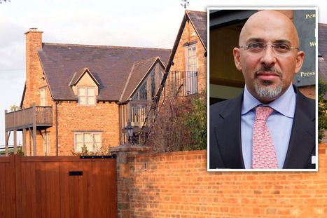 Warwickshire Tory MP used firm in tax haven to buy his £1m home   Gibraltar news   Scoop.it