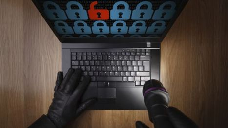"Russian Gang Stole 1.2 Billion Net Passwords | ""Independent Information Professionals"" | Scoop.it"