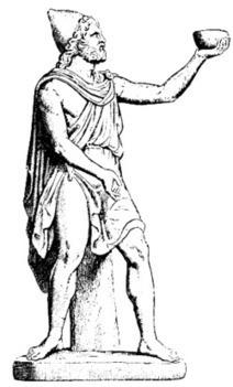 La Odisea | culturaclasica0 | Scoop.it