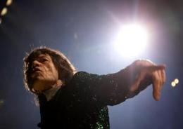 Mick Jagger loves girlfriend's independence - Movie Balla | News Daily About Movie Balla | Scoop.it