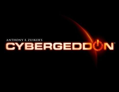 Cybergeddon, un blockbuster pensé pour le web | Gadgets - Hightech | Scoop.it
