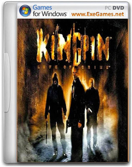 Kingpin Life Of Crime Game - Free Download Full Version For PC | ewtwet | Scoop.it