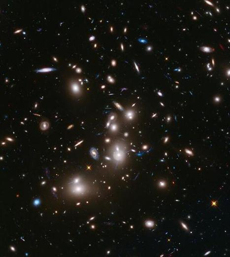 Twitter / NASA: This @NASA_Hubble image of ... | photography | Scoop.it