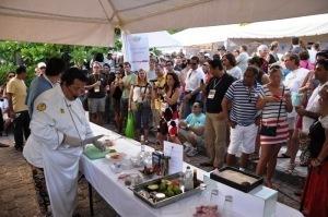 Taste of Playa Returns to the RivieraMaya!   The Joy of Mexico   Scoop.it