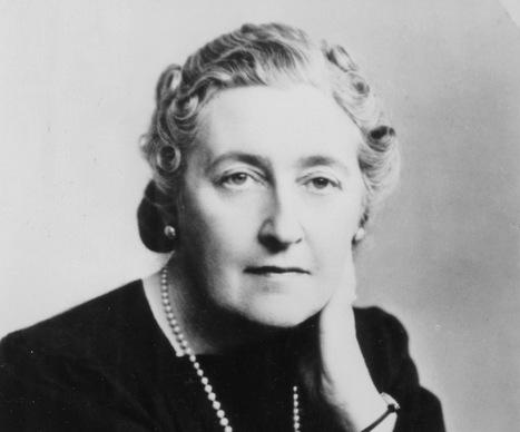 Agatha Christien lukijakirjeet julkaistiin Britanniassa – kirjailijan teokset lohduttivat vankeja ja tuottivat pikkupojalle liikeidean   Kirjoista ja kirjakaupoista   Scoop.it