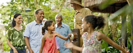 MagicBands y tarjetas de admisión | Walt Disney World Resort | Mobile Learning | Scoop.it