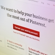 Top 5 Things To Know About Pinterest for Businesses | Social Media Today | Social Media Tactics | Scoop.it