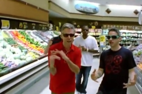 An Unreleased Beastie Boys Video Ft. Nas Has Surfaced | Winning The Internet | Scoop.it