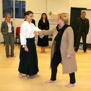 Aikido@work | Nieuws | Art of Hosting | Scoop.it