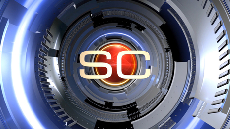 ESPN launches new SportsCenter app, reminds mobile users of its dominance in sports news and analysis | Sports | Scoop.it