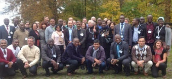 PAEPARD: Expert consultation on the future of Agricultural Knowledge Resource Centres in ACP regions | Agriculture, Climate & Food security | Scoop.it