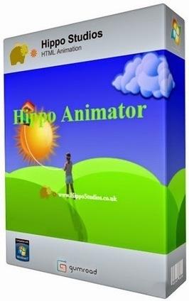 تحميل برنامج انشاء الرسوم المتحركة Hippo Animator 2014 | ايجى سفن | العاب مصريه | Scoop.it