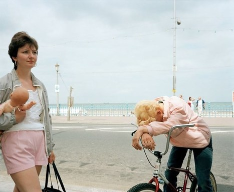 Unseen images of Martin Parr's everyday England | Backstage Rituals | Scoop.it