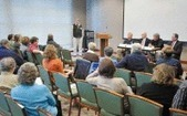 Raven Society Forum Focuses On Land Preservation - The Daily Times | Tennessee Libraries | Scoop.it