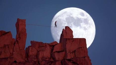 Moonwalk   Bématiste   Scoop.it