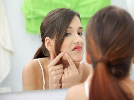 Skin Care: How Stress Affects Acne | Skin Care | Scoop.it