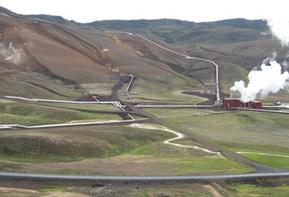 Géothermie en Islande - forage dans la couche de magma. - Earth of ... | La géothermie en pratique: comment chauffer sa maison avec | Scoop.it