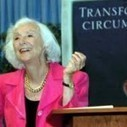 Barbara Marx Hubbard- Tipping Point is a Planetary Birth | World Wide Tipping Point | Futurable Planet: Answers from a Shifted Paradigm. | Scoop.it