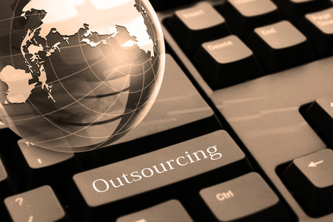 Outsourcing in the age of cybersecurity concerns | cybersecurity | Scoop.it