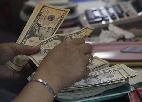 Remesas en enero llegaron a $296 millones | REMESAS FAMILIARES - INSAMI | Scoop.it