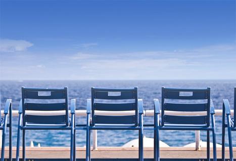 Les touristes étrangers sauvent la saison estivale sur la Côte d'Azur | L'activité touristique sur la côte d'azur | Scoop.it