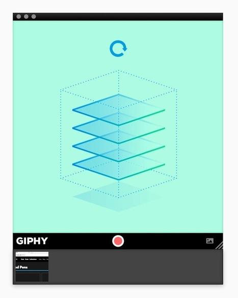 Makin' GIFs | CSS-Tricks | Web Increase | Scoop.it