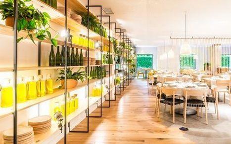 Restaurants in Madrid: Madrid's 12 most surprising eateries | In English | EL PAÍS | Spain Exposed | Scoop.it