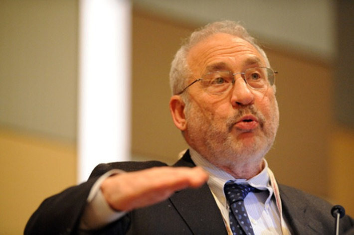 For Stiglitz, inequality the crux of the problem - Korea JoongAng Daily | money money money | Scoop.it