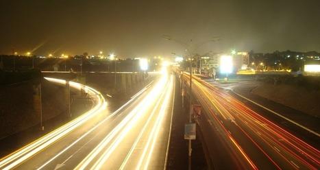 Les villes africaines qui vont compter | Slate Afrique | Penser la ville de demain | Scoop.it