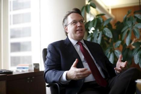 Fed's Williams says U.S. economy can handle rate hike | Business Video Directory | Scoop.it