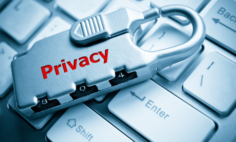 Behind the Data: Why Different Industries are All Concerned About Data Privacy | Information Governance & eDiscovery Snapshot | Scoop.it