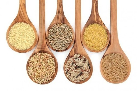 La dieta Macrobiótica | Yoga en Red | Comida macrobiótica | Scoop.it