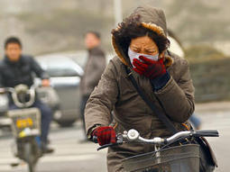 North China Pollution Cuts Life Expectancy by More than Five Years ... | Mo's APES Resources | Scoop.it