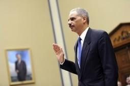 IRS: Potential Criminal Implications   Littlebytesnews Current Events   Scoop.it