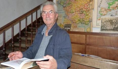 Murat-sur-Vèbre. La monographie  de Canac par Bernard Roumestant | Tourisme dans les Monts de Lacaune | Scoop.it
