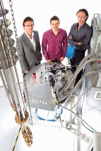 Computing team takes quantum leap | The virtual life | Scoop.it