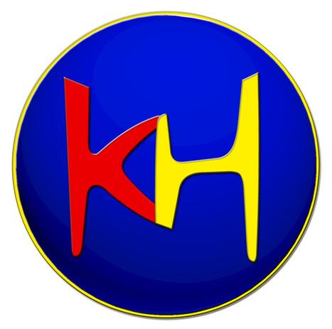 KiDz HuB Launches is Brand New App.. Enjoy. | Junior Broadcasters | Scoop.it