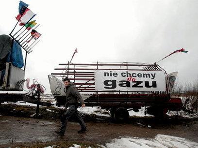 Łupkowa republika   Occupy Chevron   Scoop.it