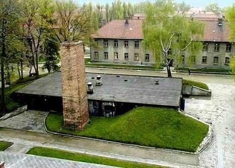 Auschwitz | Holocaust Denial Rebuttal | Scoop.it