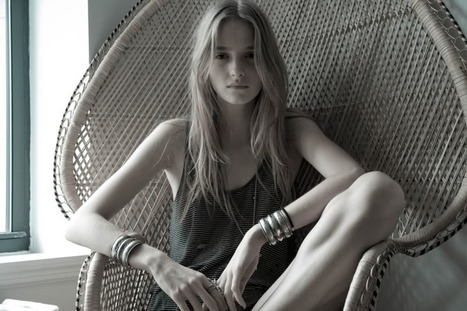 Amanda Norgaard | The Blog's Revue by OlivierSC | Scoop.it